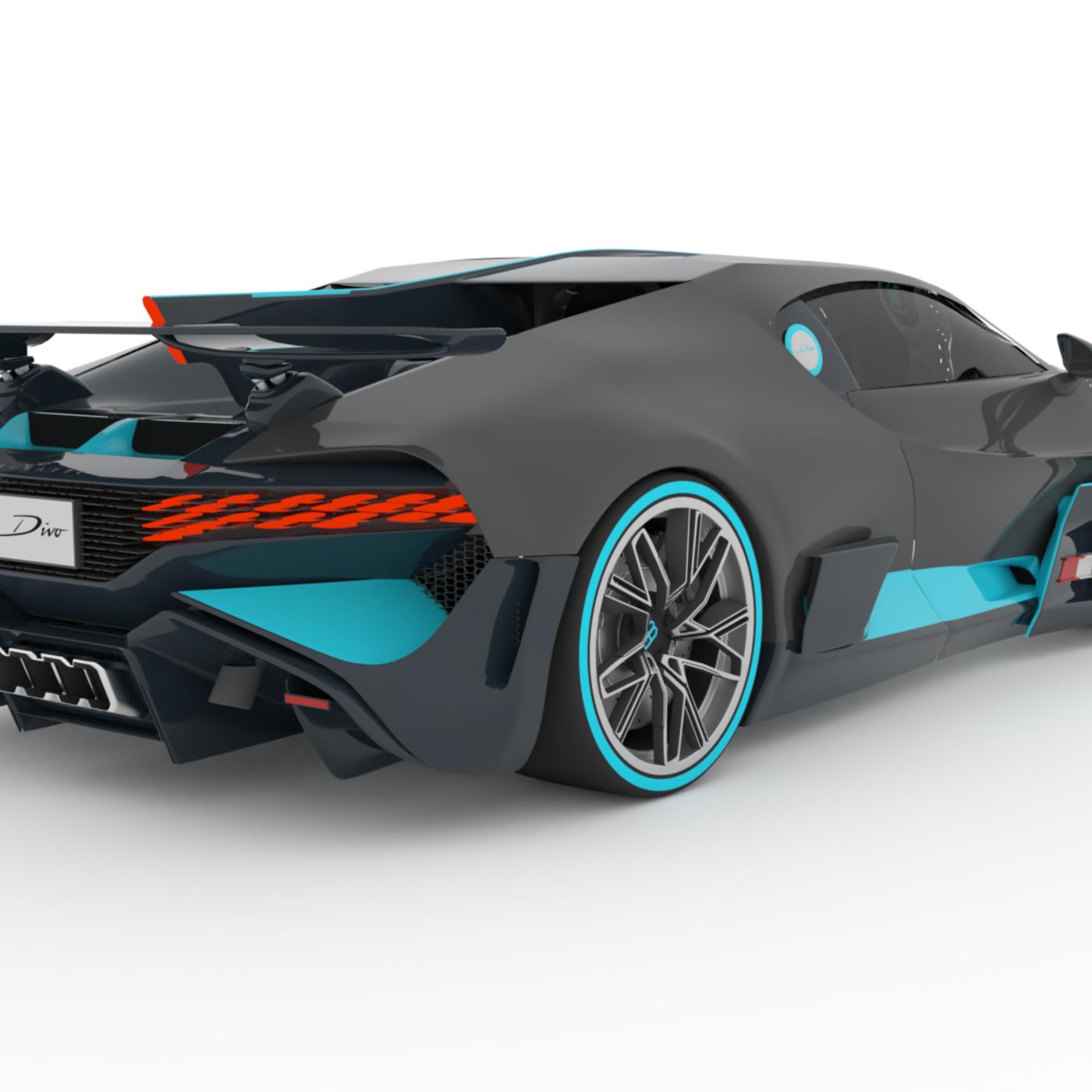 Car Modelling,Vehicle Modelling