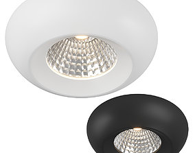 3D model 07103x Monde Lightstar spotlight