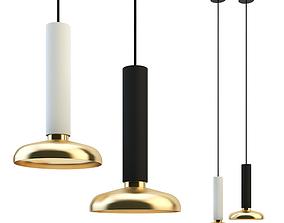 Lampatron Liden Hanging Lamp 3D