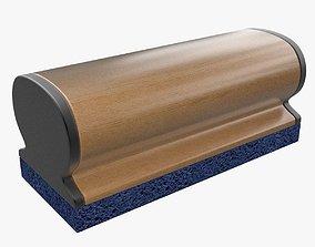 Blackboard Eraser 3D