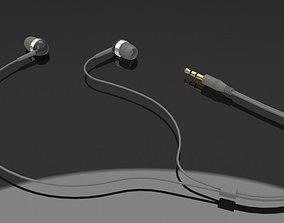 earphones 3D Headphones