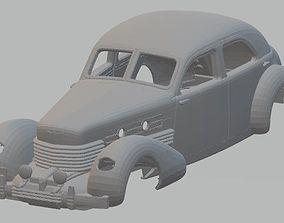 Cord 812 - 1937 Printable Body Car automotive