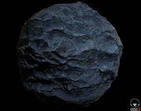 Free Tileable 2K Rocky Texture 3D
