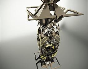 Core-TQ1 Kit 3D