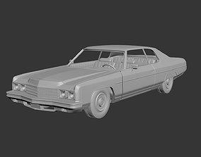 3D print model Chevrolet Caprice 1973