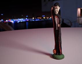 3D model Vampire
