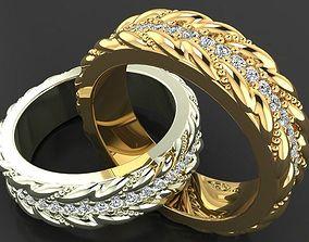 3D print model Beautiful hoop 76