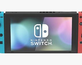 3D Nintendo Switch