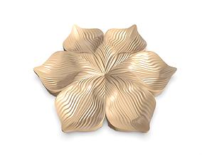 3D printable model Flower 7