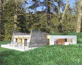 Villa 01-28 3D