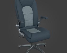 3D model Chair-38