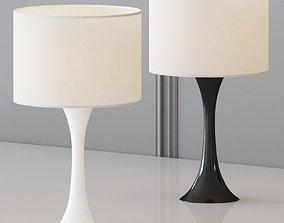 CB2 - ADA II TABLE LAMP 3D model