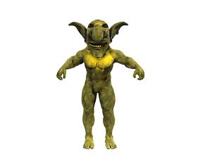 realtime Ogre 3d model