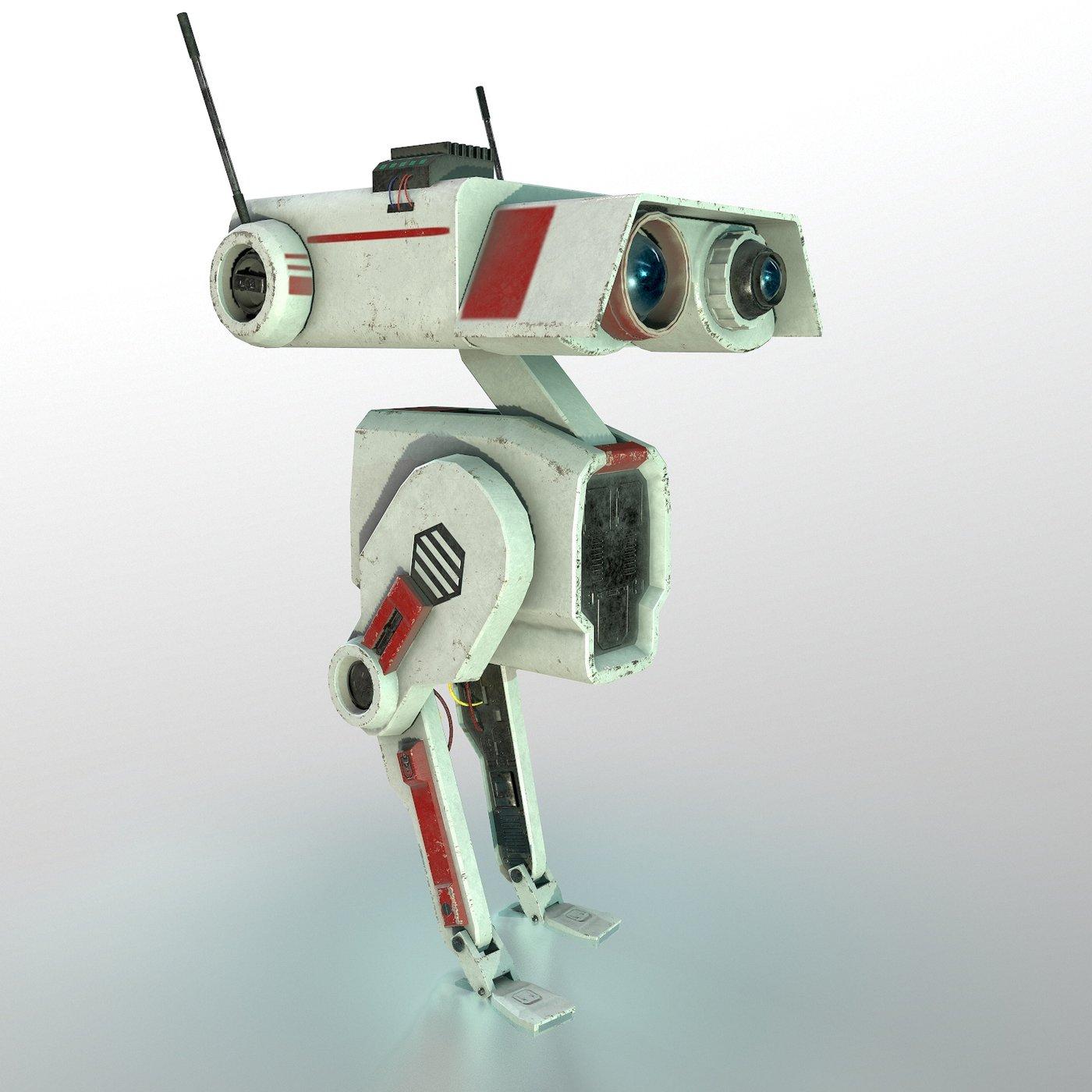 Droid DB-1