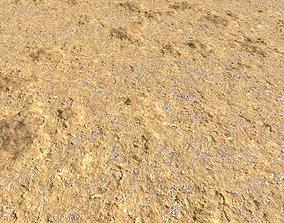 3D Sand terrain 2 PBR