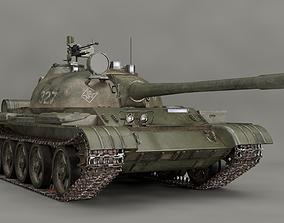 MBT T-55 3D