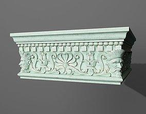 Capital 3D printable model