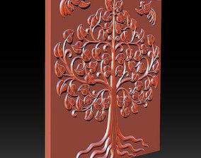 3D printable model Pagoda tree
