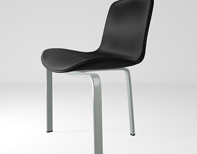 PK8 chair 3D model