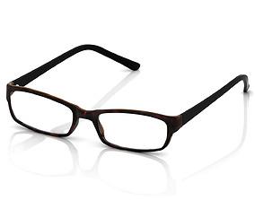 Eyeglasses for Men and Women 3D printable model optic