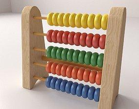 3D Abacus v2