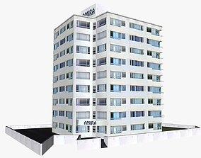 3D asset Amira Apartments