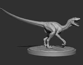 3D Raptor for Printing