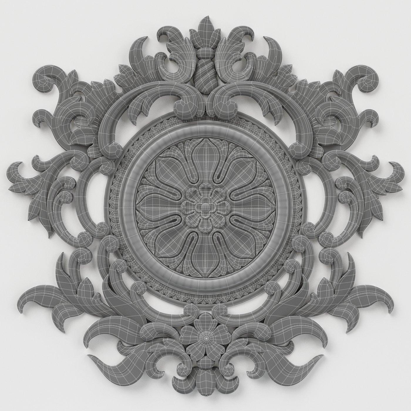 Ornament Vol-01