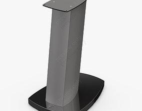 Focal JMLab Diablo Utopia Stand 3D model