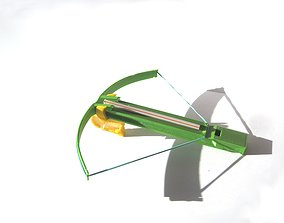 Toy-Crossbow 3D printable model