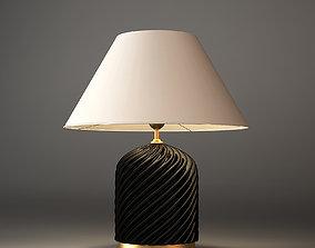 Savona 110914 Eichholtz Lamp 3D model