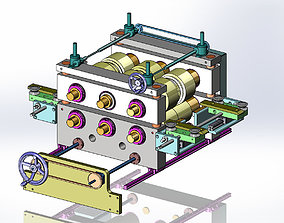 Feed and Form Unit 3D