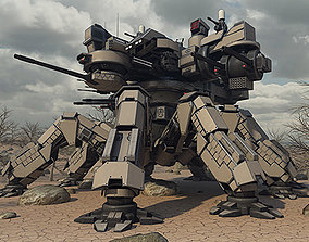 3D Creation kit and Mecha