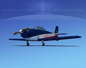 Ken Rand KR-1 V07 3D model