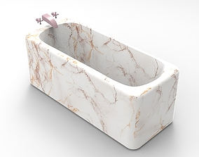 Bathtub 5 3D printable model