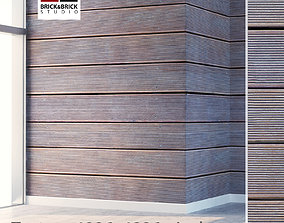 3D asset wood 321