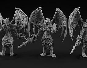 3D print model Necromancer