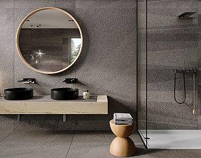 Bathroom River from FLAVIKER CATALOG 3D