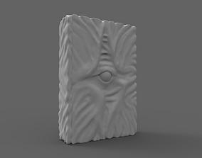 Necronomicon 3D print model