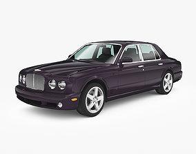 3D asset Bentley Arnage T 2005