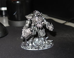 EPIC - ARMAGEDDON titan set 3 - The 3D print model