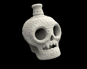 Magic Dead Whistle 3D print model