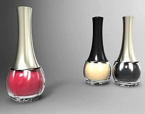 3D model Nail Polish 2