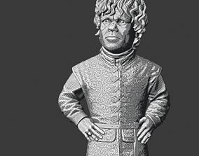 Tirion 3D printable model