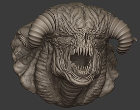 Demon Evil Doom Moster 3D