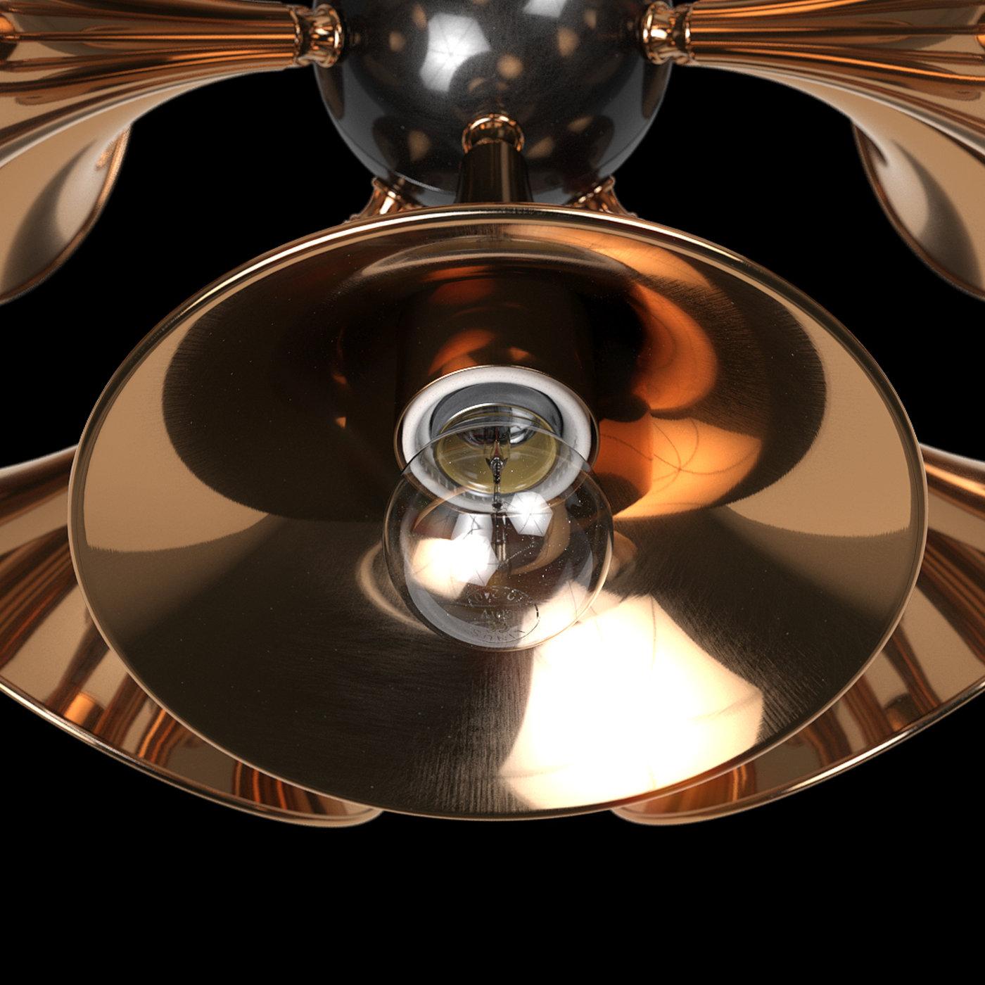 DELIGHT FULL - BOTTI TABLE LAMP