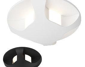 3D 2123xx Lumina Lightstar Recessed spotlight