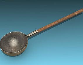 3D model Ladle