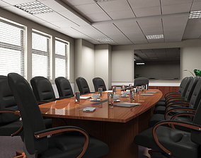 Conference Room 3D 10