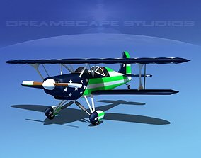 3D model Stolp Starduster Too SA300 V02